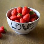 要想草莓好,有机肥料不能少